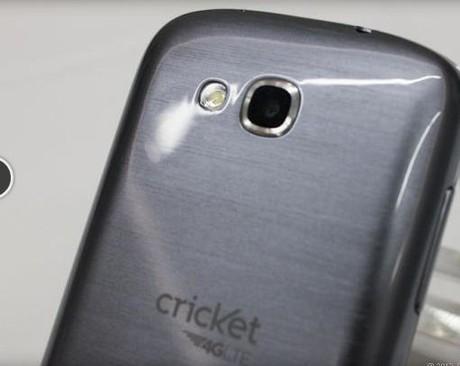 Samsung ra mắt smartphone 4G LTE tầm trung Admire 2 - ảnh 4
