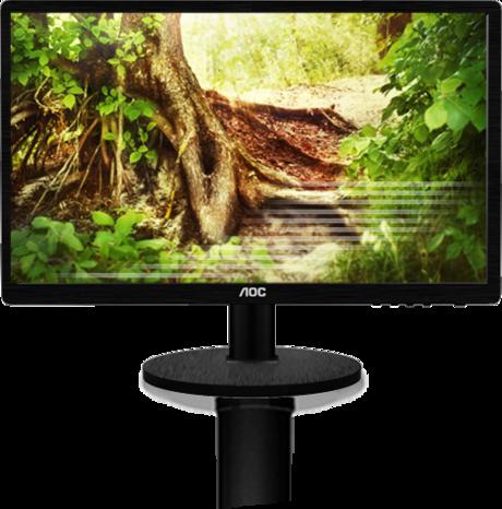 AOC giới thiệu nhiều công nghệ màn hình mới tại Viêt Nam 3