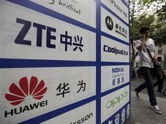 EU chính thức tố cáo Huawei và ZTE bán phá giá 1