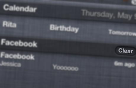 20 vấn đề cần được Apple sửa chữa trong iOS 7 nếu ra mắt - clearall