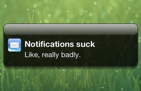 20 vấn đề cần được Apple sửa chữa trong iOS 7 nếu ra mắt - notification