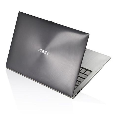 Asus sẽ giới thiệu ultrabook Zenbook Infinity tại Computex 2013