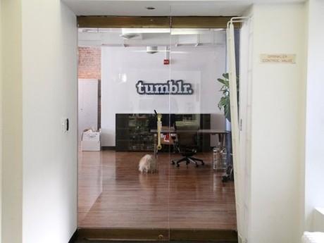 Bên trong trụ sở mạng xã hội giá 1,1 tỉ USD Tumblr 2