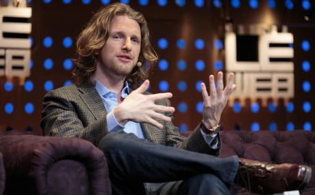 CEO WordPress: có thêm 72.000 bài viết trên WordPress kể từ khi Yahoo! mua lại Tumblr