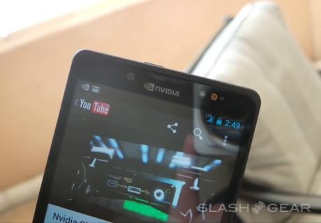 Nvidia trình diễn chíp Tegra 4i tại triển lãm CTIA 2013
