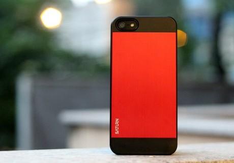 Phụ kiện đẹp mắt chống xước cho iPhone 5 - ảnh 3