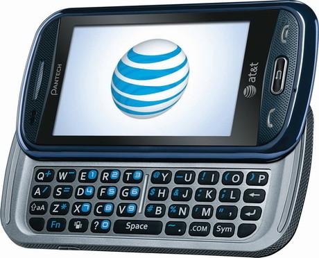 Samsung thâu tóm 10% cổ phần Pantech