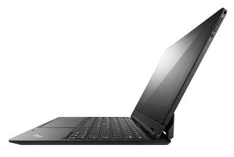 ThinkPad Helix cho đặt hàng với giá khởi điểm 1679 USD