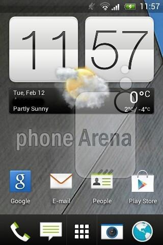 Rò rỉ 2 thế hệ mới của điện thoại HTC Desire