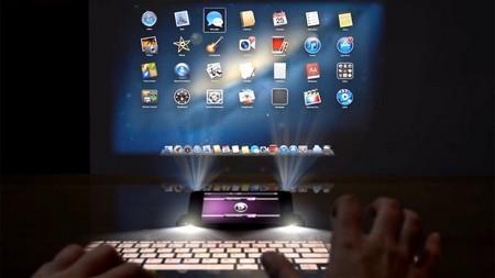 Ý tưởng iPhone 6 tuyệt đẹp với tính năng của máy tính Mac