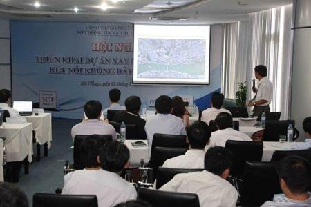 Đà Nẵng phủ sóng Wi-Fi toàn TP từ 5/2013 ảnh 2