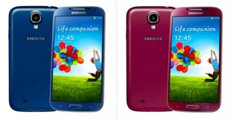 Samsung đã bán được 10 triệu chiếc Galaxy S4
