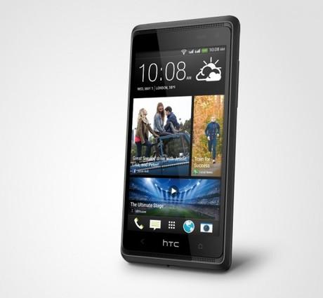 HTC chính thức công bố smartphone tầm trung Desire 600 2