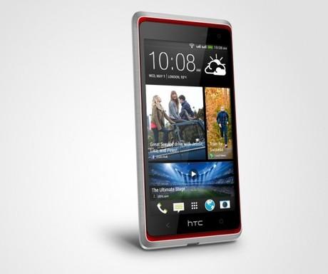 HTC chính thức công bố smartphone tầm trung Desire 600 3