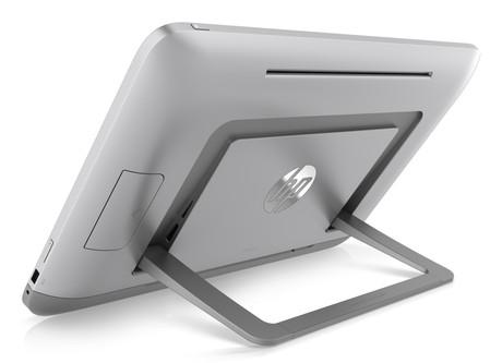 HP giới thiệu máy tính AIO Envy Rove 20 chạy Windows 8 2