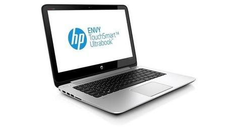 """HP ra mắt laptop với độ phân giải """"siêu khủng"""" 3200 x 1800"""
