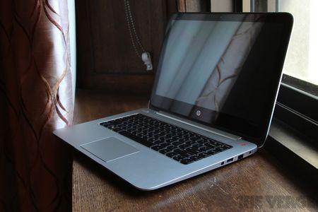 """HP ra mắt laptop với độ phân giải """"siêu khủng"""" 3200 x 1800 2"""