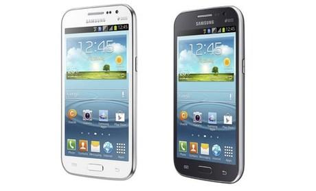 Smartphone lõi tứ rẻ nhất của Samsung về Việt Nam