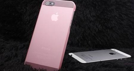 iPhone 5S, iPhone giá rẻ sẽ có đủ màu 1