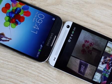 """Thị trường smartphone tìm lại """"sức bật"""""""
