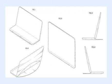 Ngắm ý tưởng MTB Samsung với màn hình uốn dẻo 2