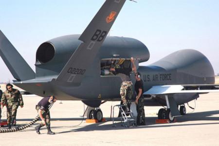 MQ-4C Triton: Siêu máy bay không người lái của hải quân Mỹ 2
