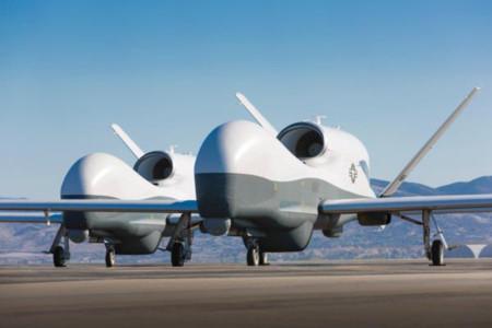 MQ-4C Triton: Siêu máy bay không người lái của hải quân Mỹ 3