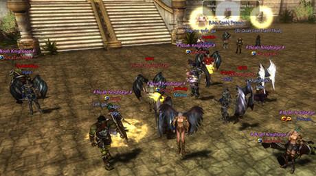 Những game online 3D đã ra mắt tại VN nửa đầu 2013 4