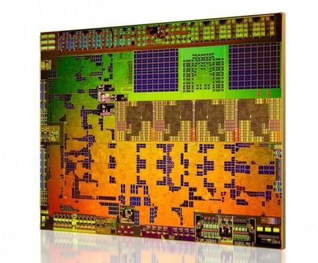 AMD tiết lộ VXL thế hệ tiếp theo cho tablet và laptop