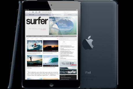 KGI: Doanh số iPad có thể giảm mạnh trong Q2/2013