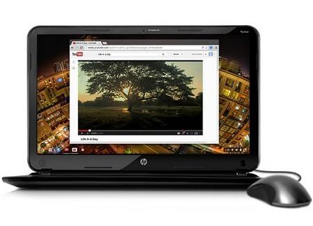 """HP """"kết thân"""" với Android để dần thay thế Windows? 2"""