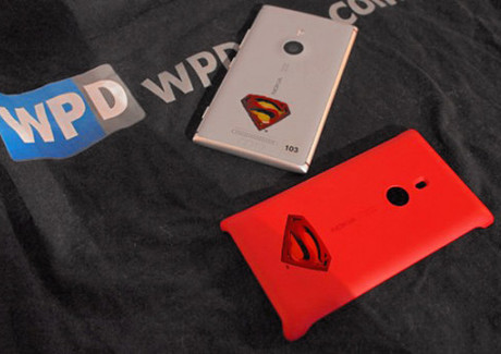"""Nokia sắp tung bản Lumia """"siêu nhân"""""""