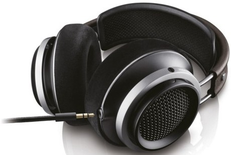 Philips Fidelio X1 - tai nghe cho người mê phim ảnh