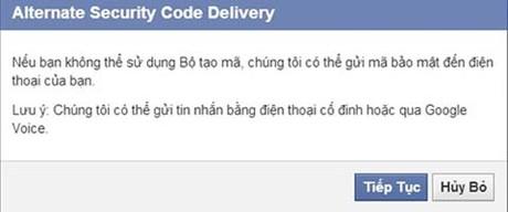 Chiêu chống lừa đảo trên Facebook cực kì đơn giản 11