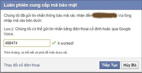 Chiêu chống lừa đảo trên Facebook cực kì đơn giản 12