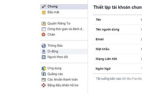 Chiêu chống lừa đảo trên Facebook cực kì đơn giản 3