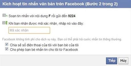 Chiêu chống lừa đảo trên Facebook cực kì đơn giản 5