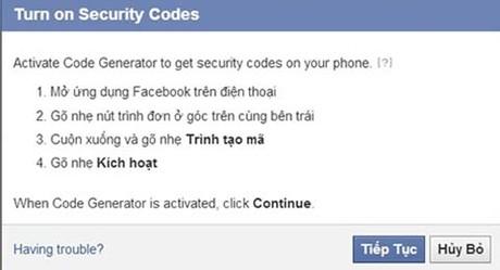 Chiêu chống lừa đảo trên Facebook cực kì đơn giản 10