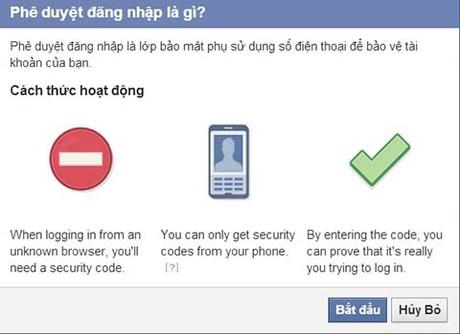 Chiêu chống lừa đảo trên Facebook cực kì đơn giản 7