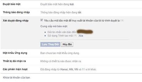 Chiêu chống lừa đảo trên Facebook cực kì đơn giản 14
