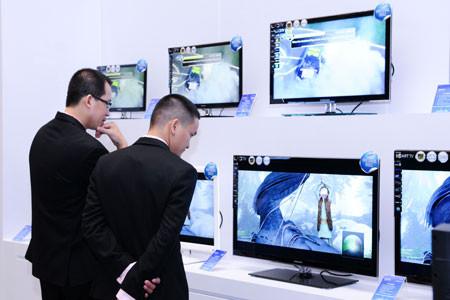 Thị trường điện tử Việt Nam: Đã thấy tín hiệu vui
