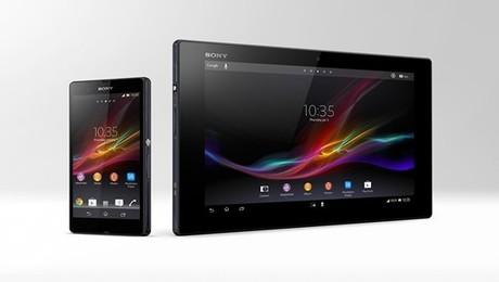Sony giới thiệu Xperia Tablet Z chính hãng tại Việt Nam