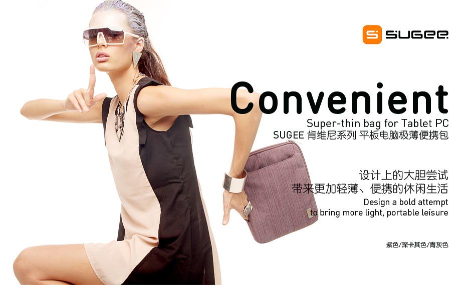 Túi đựng iPad Sugee Ultrathin 1