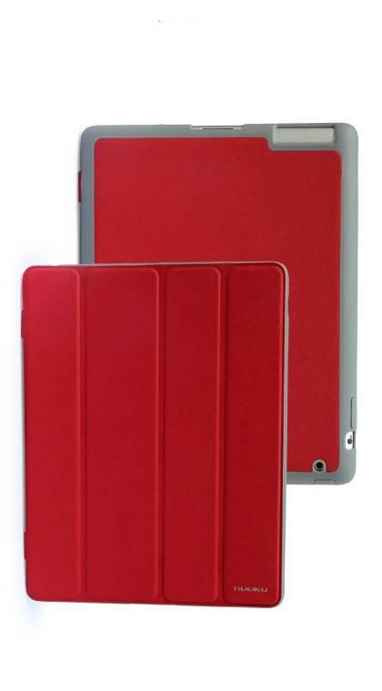 Bao da iPad thời trang Nuoku FIT Ultra Slim 8