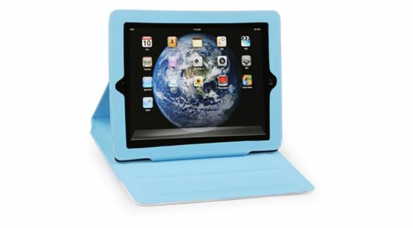 Bao da ipad 3 ipad 4 Nuoku elite slim 5