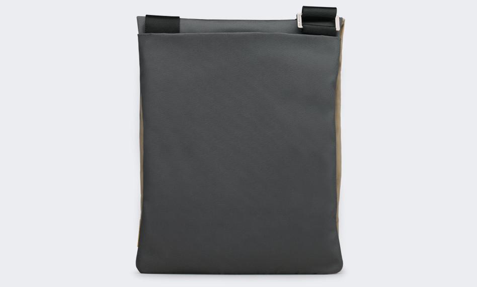 Túi đựng iPad siêu mỏng thời trang Sugee ultrathin Single Shoulder mặt sau