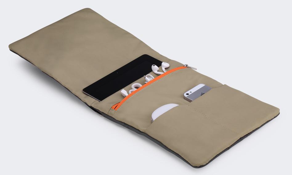 Túi đựng iPad siêu mỏng thời trang tiện lợi 1