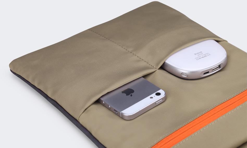 Túi đựng iPad siêu mỏng thời trang tiện lợi