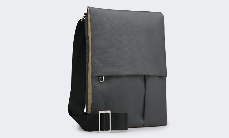 Túi đựng iPad siêu mỏng thời trang Sugee ultrathin Single Shoulder ảnh chéo 1