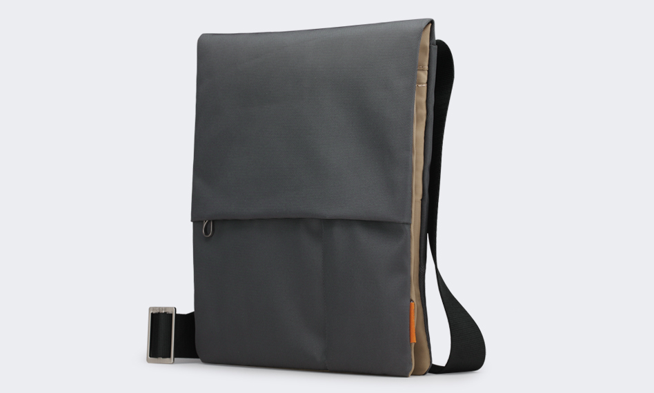 Túi đựng iPad siêu mỏng thời trang Sugee ultrathin Single Shoulder ảnh chéo